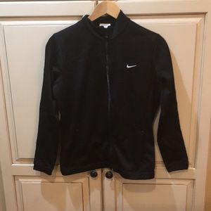 Nike golf tour performance therma fit sweatshirt M